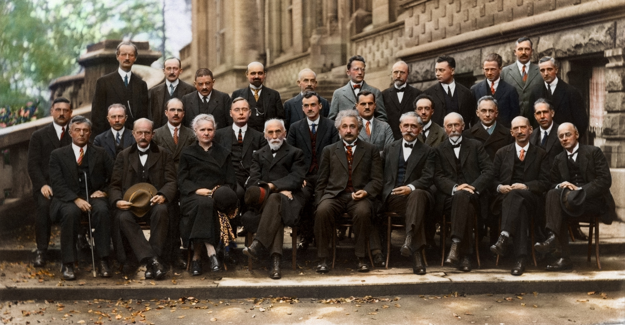 congreso solvay