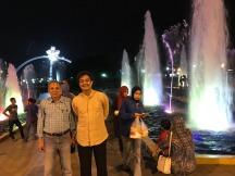 Dr. Irdam Adil