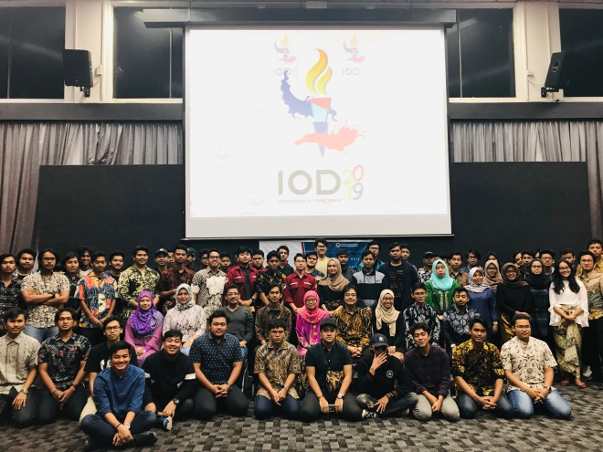 Persatuan Pelajar Indonesia (PPI) Universiti Teknologi Malaysia (UTM)