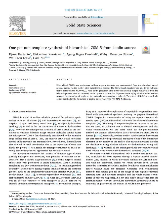 WCP's paper